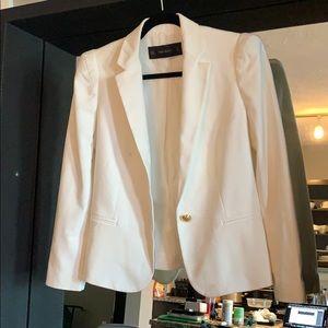 Zara Blazer Size S - White